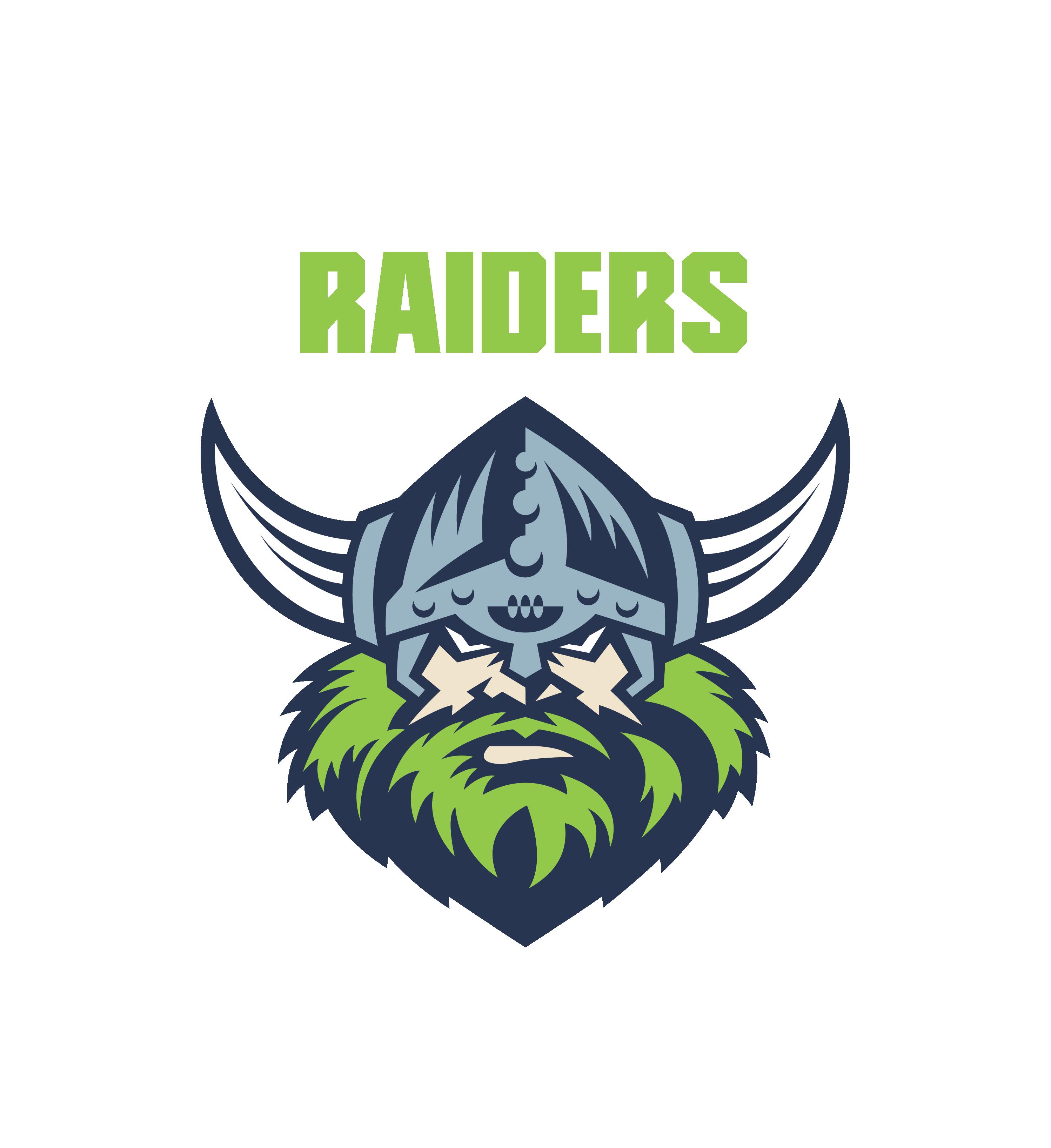 Canberra Raiders logo